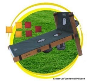 Ladder SandBag Toss - Add on