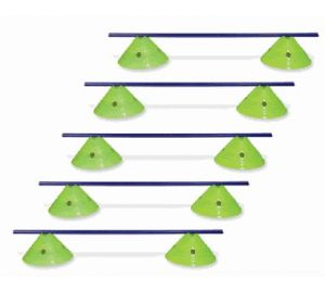 Super Cone Ladder Set
