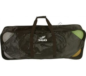 Deluxe Coaches Team Ball Bag