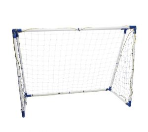 Professional Style Steel Soccer Goals