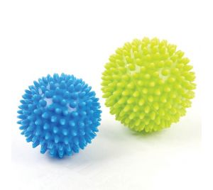 Spikey Massage Ball Set