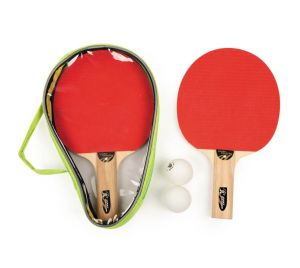 Table Tennis Starter Set 1 Star 2 Pack
