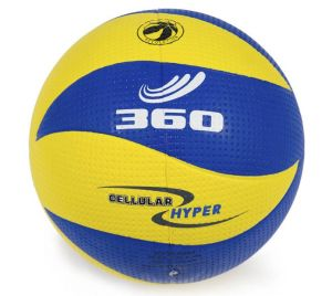 Volleyball Cellular Dimpled 10 Panel
