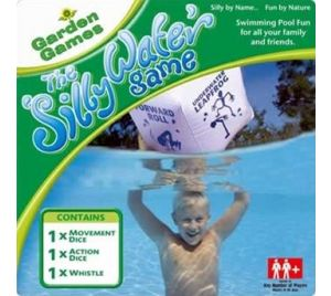 Silly Water Game