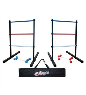 Metal Ladderball Set