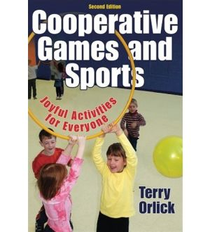 Cooperative Games and Sports Book