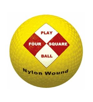 Four Square Playball