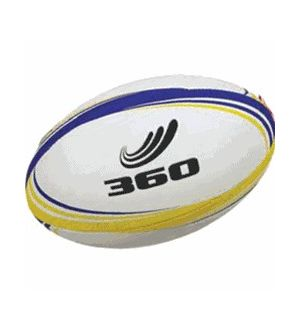Storm All Weather Rugby Ball