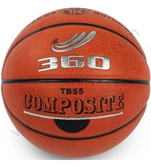 Composite Game Basketballs