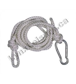 6' Rope Net Extension