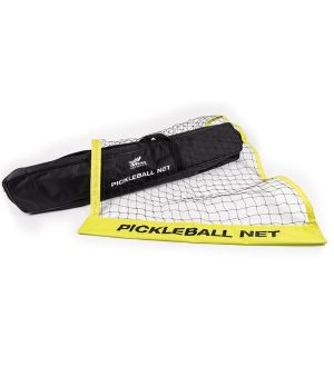 Portable Pickle Ball Net