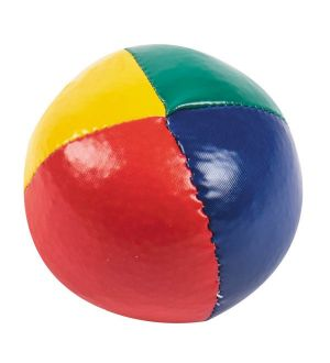 Perfect Juggling Ball 4 Panel