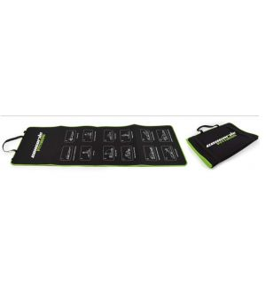 Circut 4 Fold Exercise Mat