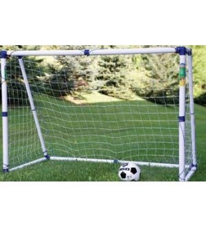 6' Professional Portable Soccer Goal
