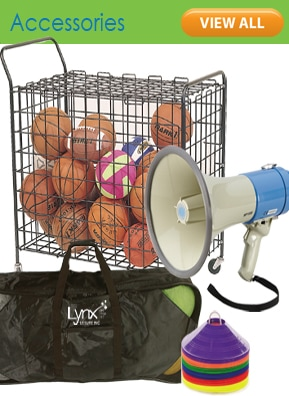 Accessories for your School Gym